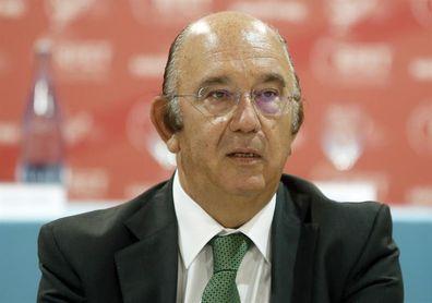 """El presidente de la RFET garantiza """"tenis de altísimo nivel"""" en Granada"""