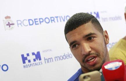 Bakkali aspira a alta ante el Leganés; Luisinho y Bruno Gama mejoran