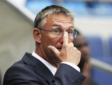 El Hull nombra a Adkins como nuevo técnico tras la marcha del ruso Slutsky