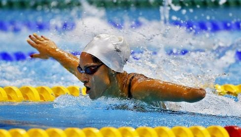 Sarai Gascón y Nuria Marqués logran el oro y España alcanza las 40 medallas