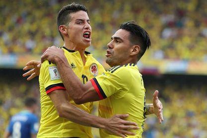 La selección Colombia jugará un partido amistoso ante Francia en marzo