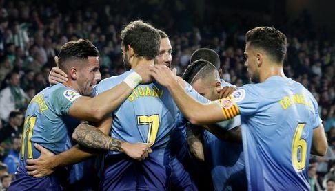 """Stuani: """"El partido contra el Espanyol será muy especial para mí"""""""