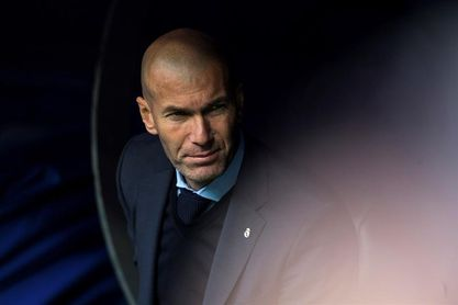 Vallejo se gana los elogios de Zidane y el viaje al Mundial de Clubes