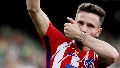 El Atlético no falla en el Villamarín y sigue firme en pos del líder (0-1)