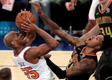 Los Celtics y los Raptors consolidan dominio en la Conferencia Este; Oladipo, 47 puntos