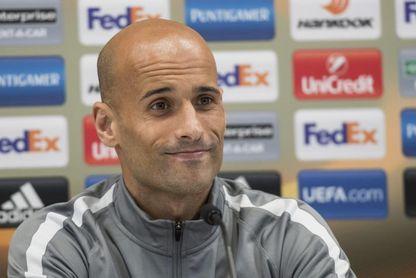 """Mikel Rico ve al Spartak como un equipo """"potente"""" porque jugó la Champions"""