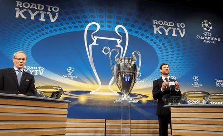 El PSG, rival del Real Madrid en octavos de final
