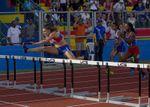 El atletismo impone tres nuevos récords en los Juegos Centroamericanos