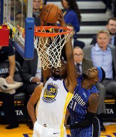 111-104. Durant vuelve a ser el líder estelar y ganador de Warriors