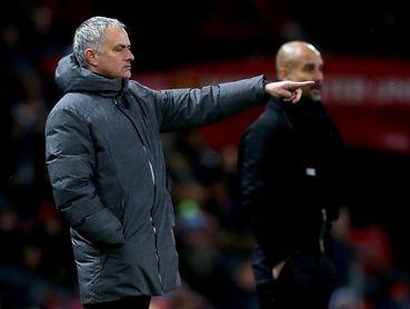 Guardiola defiende a sus jugadores tras la pelea con el United de Mourinho