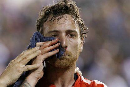 Independiente viaja a Río con probable inclusión de Amorebieta en titulares