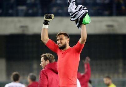 Raiola quiere anular la renovación de Donnarumma con el Milan, según medios