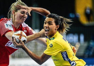 Suecia y Francia se citan en semifinales
