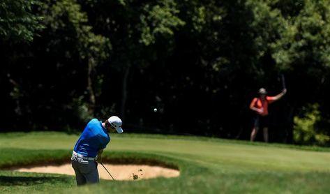 El videoarbitraje llega al circuito mundial del golf a partir del 1 de enero