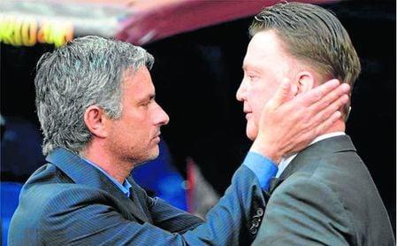 "Van Gaal: ""Este United es aburrido"""