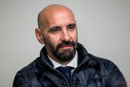 """Monchi está """"satisfecho a nivel deportivo"""" tras sus primeros meses en Roma"""
