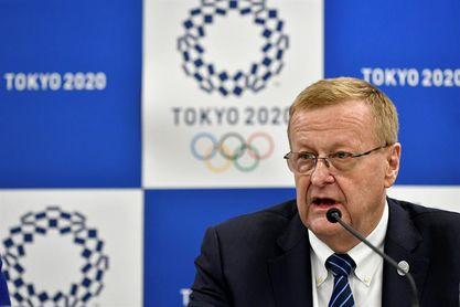 La organización de Tokio 2020 espera la participación de Rusia en los JJOO de verano