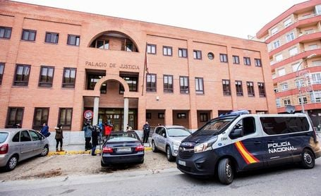 """La Junta condena lo sucedido en Aranda, que cree """"debe ser castigado"""""""