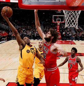 Paul encabeza la mejor versión de Rockets; Celtics recuperan liderato