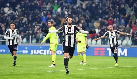 Bolonia-Juventus y Torino-Nápoles destacan en la 17ª jornada de la Serie A