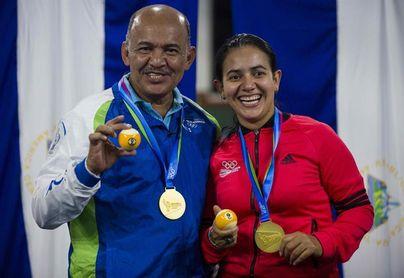 Guatemala se posiciona como el virtual ganador de los Juegos Centroamericanos