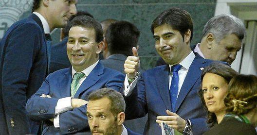 Haro y Catalán.