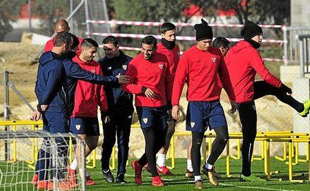 El Sevilla buscará su victoria mil.