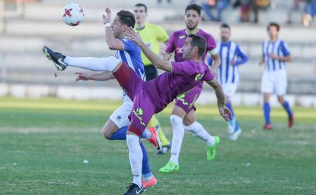 Écija 0-1 Cartagena: El Écija no puede con el líder
