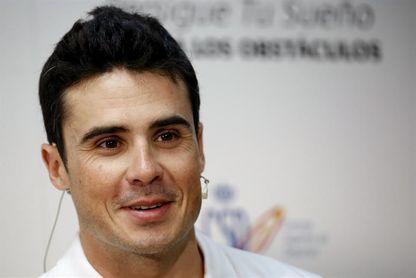 Javier Gómez Noya gana los 10 kilómetros de la Carrera de las Empresas
