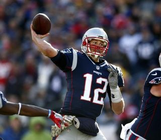 Los Patriots y Vikings ganan el título de división; Eagles el descanso y Jaguars boleto
