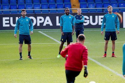 La plantilla se irá de vacaciones tras jugar en Mestalla y volverá el día 29