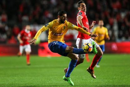 Vuelve Jonas, el delantero más eficaz de Europa con 18 goles en 15 partidos