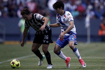 El chileno Iturra, nuevo jugador del Málaga hasta junio 2018