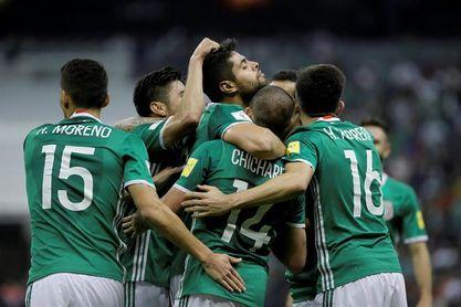 Costa Rica y México copan nominaciones en el once del año de la Concacaf.