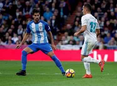 Dos partidos a Adrián González (Málaga)
