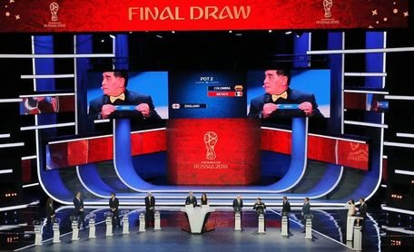 Procuraduría mexicana alerta sobre compra de boletos para Mundial Rusia 2018
