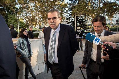 La Audiencia anula el juicio a Soler por el intento de secuestro de Soriano