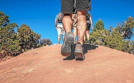 Cómo elegir el mejor calzado de montaña.