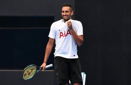 Djokovic y Kyrgios abrirán el Tie Break Tens de Melbourne