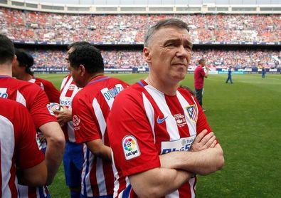 """Pantic: """"Entiendo la reacción del Atlético al denunciar al Barcelona"""""""