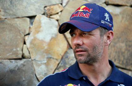 Sebastien Loeb vuelve al Mundial de Rallys