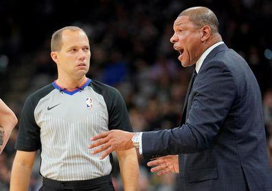 108-95. Los Clippers se mantienen segundos en la División Pacífico