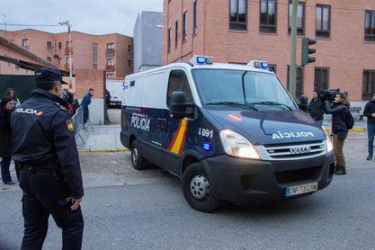 Ponferrada y Astorga acogen concentraciones de apoyo a los exjugadores del Arandina
