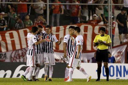 Libertad comenzará la defensa del torneo Apertura en Paraguay contra Sportivo Luqueño