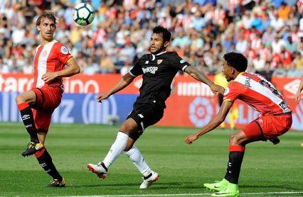 El argentino Montoya será traspasado por el Sevilla al Cruz Azul mexicano