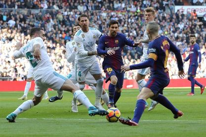 """Iniesta: """"Al Real Madrid no le descartaba ni antes ni ahora"""""""