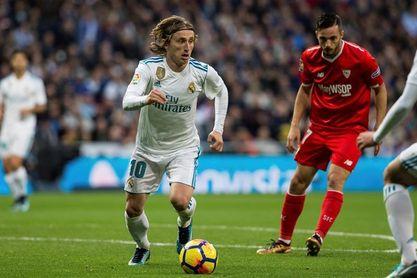Prosinecki dice que Modric es el mejor jugador croata de la historia
