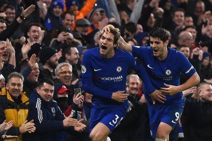 La conexión española impulsa el Chelsea ante el Brighton