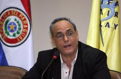Expresidente del fútbol peruano absuelto por jurado en caso FIFA en Nueva York