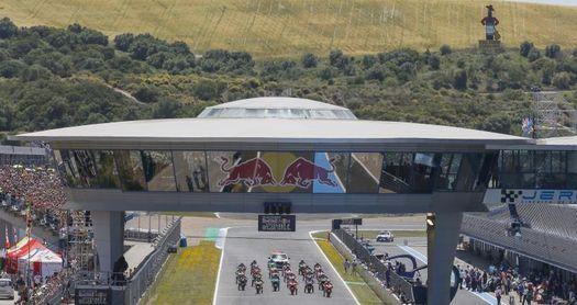 El Gran Premio de España, otra vez prueba estelar del calendario del nuevo año en Jerez